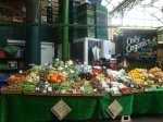Borough Market - Londres